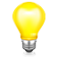 Light bulb icon 63