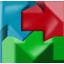 Workflow Arrows icon 64