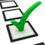 Checkboxes icon 64
