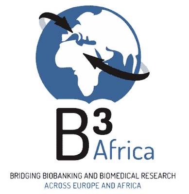 B3Africa - Bridging Biobanking and Biomedical Research across Europe and Africa