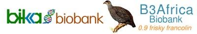 B3Africa Bika Open Source Biobank 0.9 Frisky Francolin 500x