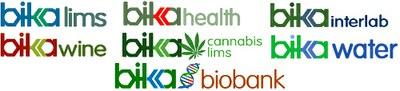 Al Open Source LIMS by Bika Logos