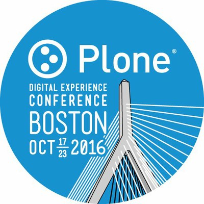 Open Source Plone Conference 2016