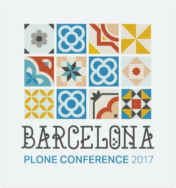 Plone Conference 2017 logo