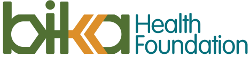 Bika Health Foundation logo