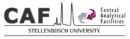 CAF SUN logo