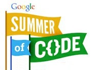 Google Summer of Code 2015 Logo