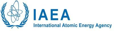 IAEA logo landscape