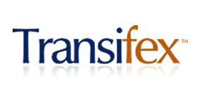 Transifex logo