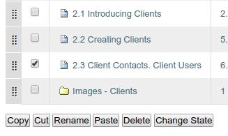 Bulk process Web Content in Open Source Plone CMS