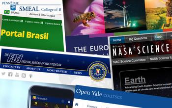 Open Source Plone sites
