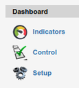 Open Source LIMS Bika Senaite Dashboard portlet