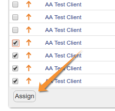 Assign Analyse to a Worksheet in Open Source Bika LIMS | Senaite