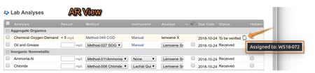 Bika Open Source LIMS / Senaite