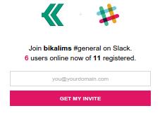 Bika Open Source LIMS Slack team
